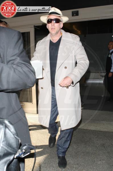 Nicolas Cage - Los Angeles - 05-03-2014 - Nicolas Cage diventa nonno a cinquant'anni