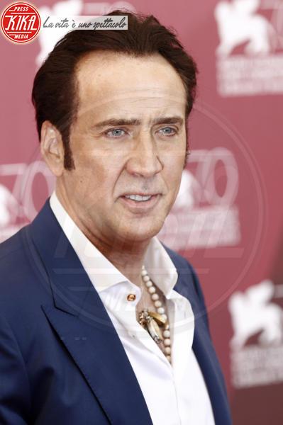 Nicolas Cage - Venezia - 30-08-2013 - Nicolas Cage diventa nonno a cinquant'anni