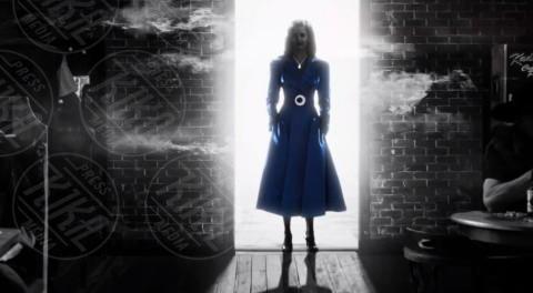 Eva Green - Sin City - Los Angeles - 06-03-2014 - Le eroine del grande schermo combattono per un mondo più rosa