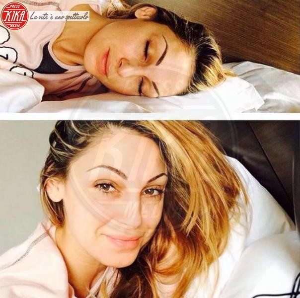 Anna Tatangelo - Los Angeles - 07-03-2014 - Dormirebbero tutto il giorno, ma solo per una buona causa