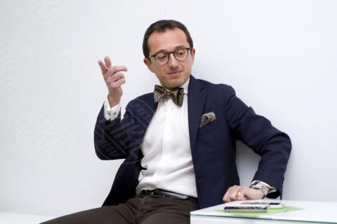 Federico Ferrero - Milano - 07-03-2014 - Masterchef: che fine hanno fatto i vecchi concorrenti?