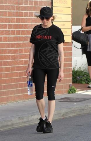 Kirsten Dunst - Los Angeles - 08-03-2014 - Primavera alle porte: è tempo di rimettersi in linea!