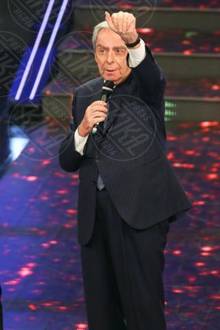 Daniele Piombi - Sanremo - 09-03-2014 - Addio Daniele Piombi, il presentatore muore a 83 anni