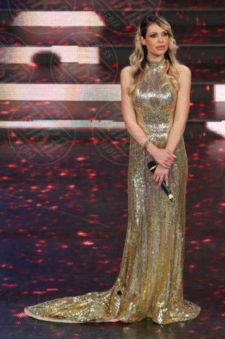 Ilary Blasi - Sanremo - 09-03-2014 - Grande Fratello vip: ecco i nomi dei partecipanti