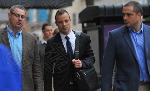 Oscar Pistorius - Pretoria - 06-03-2014 - Oscar Pistorius di nuovo nei guai: rissa in discoteca