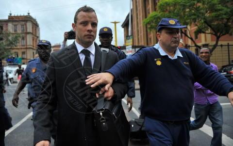 Oscar Pistorius - Pretoria - 05-03-2014 - Oscar Pistorius di nuovo nei guai: rissa in discoteca