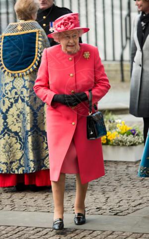 Regina Elisabetta II - Londra - 10-03-2014 - Dio salvi la regina: Elisabetta II compie 89 anni