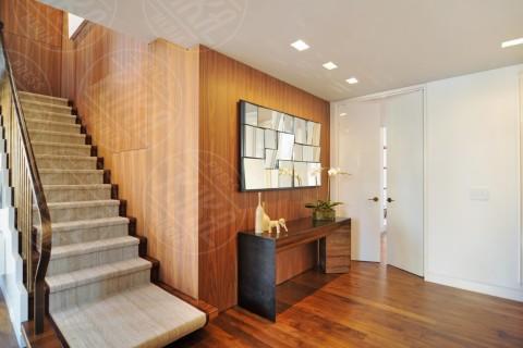 Keith Richards - Casa Keith Richards - New York - 11-03-2014 - Nuova casa per Keith Richards a Manhattan