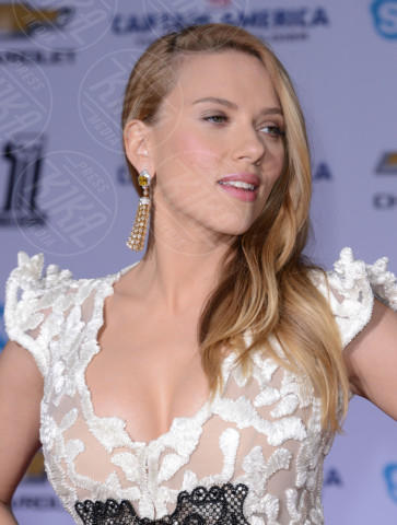 Scarlett Johansson - Hollywood - 13-03-2014 - Quando le celebrity ci danno un taglio… ai capelli!