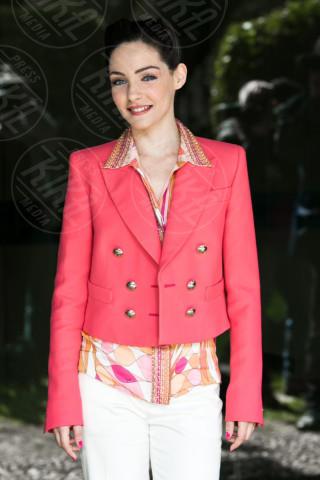 Valentina Corti - Roma - 13-03-2014 - Questa primavera mi vesto color sorbetto!