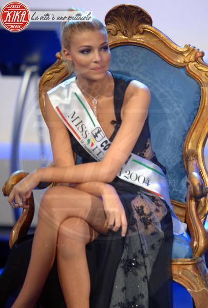 Cristina Chiabotto - Milano - 23-02-2007 - Da Miss Italia alla bancarotta milionaria: cosa le è successo?