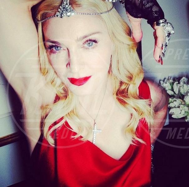 Madonna - Los Angeles - 16-03-2014 - Buon compleanno Madonna, 56 anni sulla cresta dell'onda