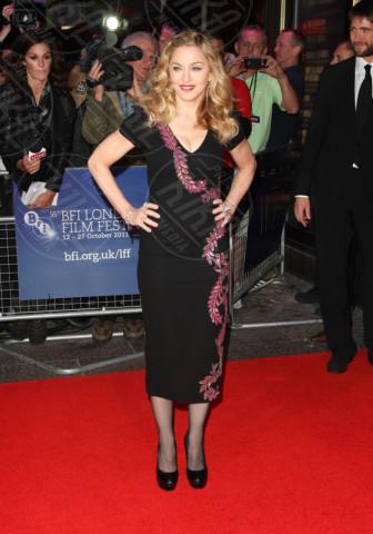 Madonna - Londra - 23-10-2011 - Morta la fidanzata di Mick Jagger: si sarebbe suicidata