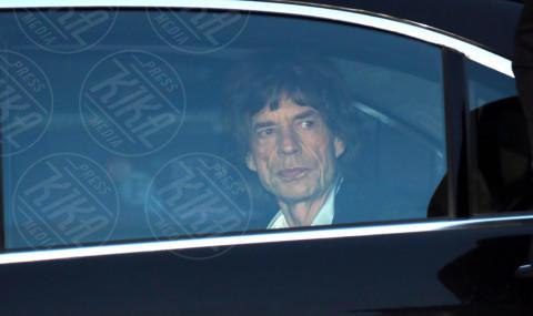 Mick Jagger - Londra - 18-10-2012 - Morta la fidanzata di Mick Jagger: si sarebbe suicidata