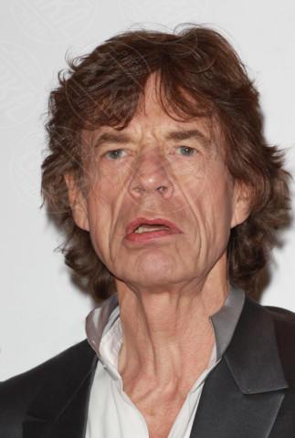 Mick Jagger - Cannes - 19-05-2010 - Morta la fidanzata di Mick Jagger: si sarebbe suicidata