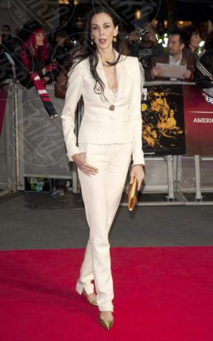 L'Wren Scott - Londra - 18-10-2012 - Morta la fidanzata di Mick Jagger: si sarebbe suicidata