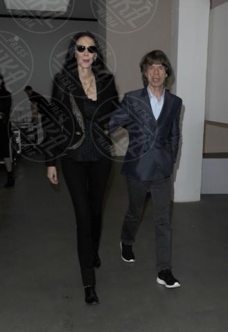 L'Wren Scott, Mick Jagger - Londra - 15-09-2013 - Morta la fidanzata di Mick Jagger: si sarebbe suicidata