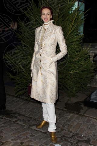 L'Wren Scott - Londra - 14-11-2013 - Morta la fidanzata di Mick Jagger: si sarebbe suicidata