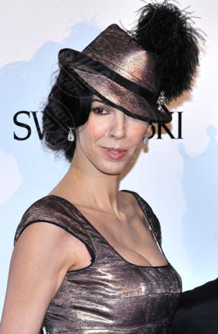 L'Wren Scott - Londra - 25-11-2004 - Morta la fidanzata di Mick Jagger: si sarebbe suicidata