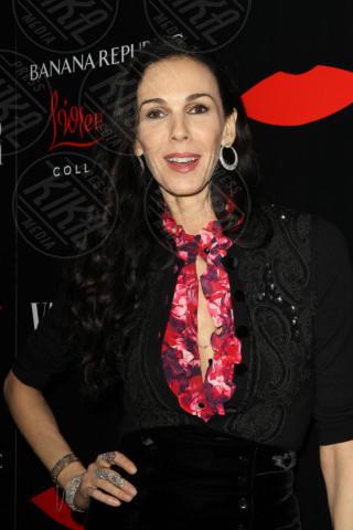 L'Wren Scott - Los Angeles - 20-11-2013 - Morta la fidanzata di Mick Jagger: si sarebbe suicidata