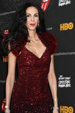 L'Wren Scott - New York - 13-11-2012 - Morta la fidanzata di Mick Jagger: si sarebbe suicidata