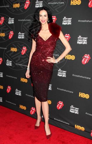 L'Wren Scott - New York - 14-11-2012 - Morta la fidanzata di Mick Jagger: si sarebbe suicidata