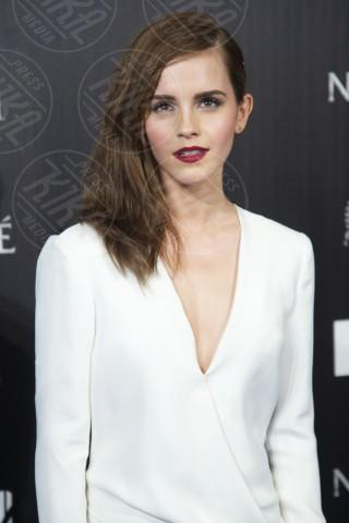 Emma Watson - Madrid - 18-03-2014 - Emma Watson è Ambasciatrice di buona volontà