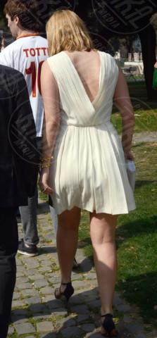 Mischa Barton - Roma - 15-03-2014 - Vade retro abito! Mischa Barton al photocall di Hope Lost