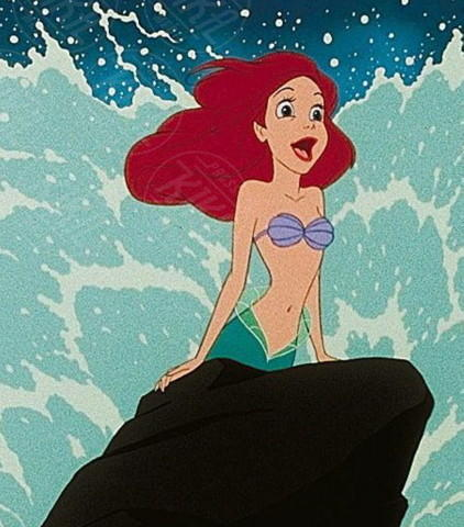 Ariel - Hollywood - 18-03-2014 - La Sirenetta: Halle Bailey sarà Ariel nel live action Disney