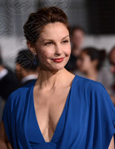 Ashley Judd - Los Angeles - 18-03-2014 - Léa Seydoux: