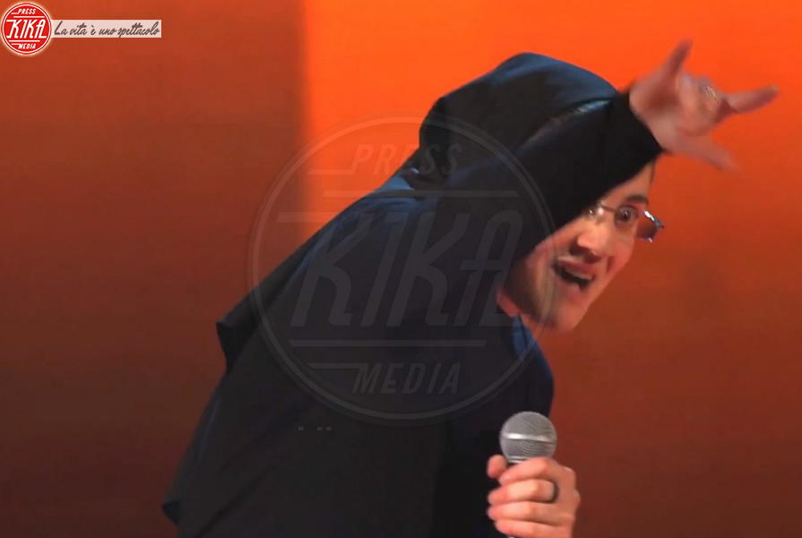 Suor Cristina Scuccia - Los Angeles - 20-03-2014 - Suor Cristina Scuccia trionfa a The Voice of Italy