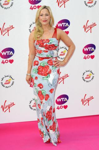 Heidi Range - Londra - 20-06-2013 - Dita Von Teese e Heidi Range: chi lo indossa meglio?
