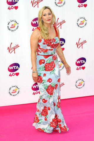 Heidi Range - Londra - 21-06-2013 - Dita Von Teese e Heidi Range: chi lo indossa meglio?