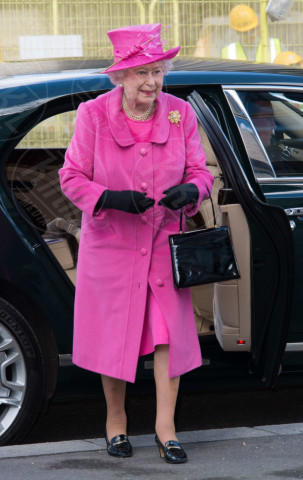 Regina Elisabetta II - Londra - 21-03-2014 - Dio salvi la regina: Elisabetta II compie 89 anni