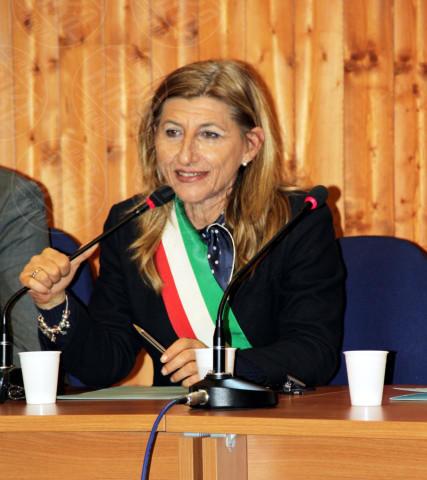 Giusi Nicolini - Lampedusa - 21-03-2014 - Nobel per la Pace 2015: a chi toccherà quest'anno?