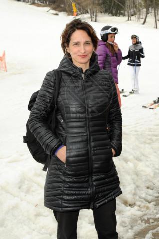 Lorenza Indovina - Cortina d'Ampezzo - 22-03-2014 - Panariello protagonista di Tutti insieme all'improvviso