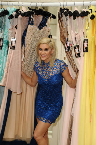 Ashley Roberts - Londra - 25-03-2014 - Ashley Roberts, la moda è la sua… chiave di volta