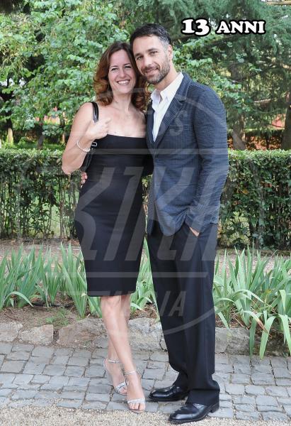 Chiara Giordano, Raoul Bova - Roma - 01-07-2011 - C'eravamo tanto (e a lungo) amati, ma ora ci lasciamo