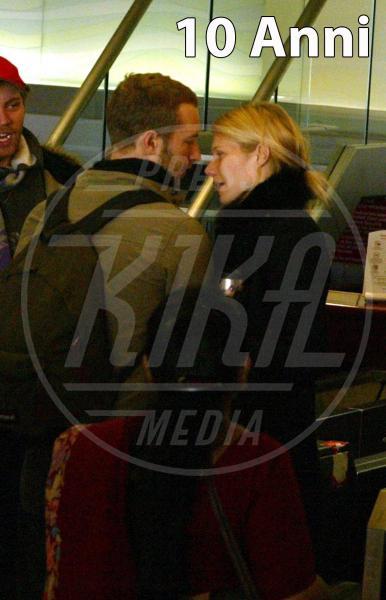 Chris Martin, Gwyneth Paltrow - 30-12-2010 - C'eravamo tanto (e a lungo) amati, ma ora ci lasciamo