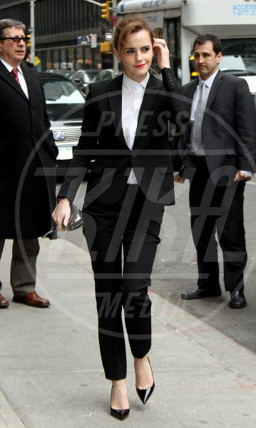 Emma Watson - New York - 25-03-2014 - Emma Watson: addio streghetta, è nata una diva