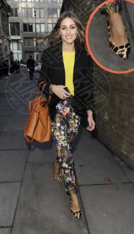 Olivia Palermo - Londra - 19-02-2012 - Primavera 2014: mai più senza… un accessorio animalier!