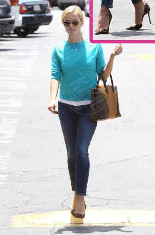 Reese Witherspoon - Los Angeles - 02-08-2013 - Primavera 2014: mai più senza… un accessorio animalier!