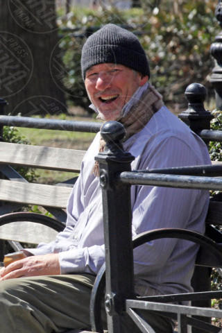 Richard Gere - New York - 26-03-2014 - Gary Oldman si è trasformato in Winston Churchill