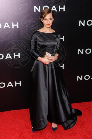 Emma Watson - New York - 27-03-2014 - Chi è il fidanzato dell'attrice Emma Watson?