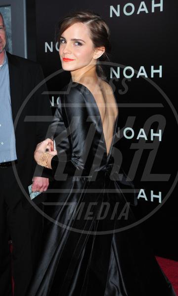 Emma Watson - New York - 26-03-2014 - Emma Watson è Ambasciatrice di buona volontà