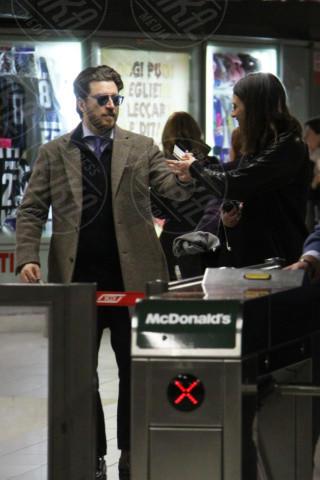Alessandro Roja, Claudia ranieri - Milano - 27-03-2014 - Il desiderio metropolitano delle star…come noi