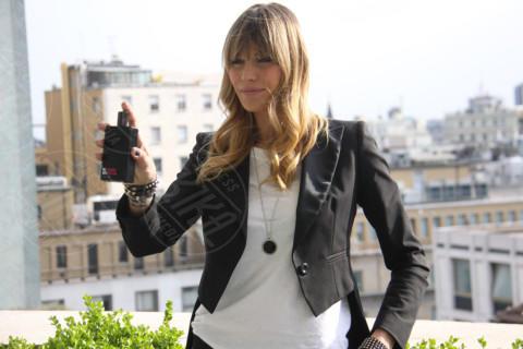 Elenoire Casalegno - Milano - 27-03-2014 - Elenoire Casalegno: un profumo per non essere dimenticata