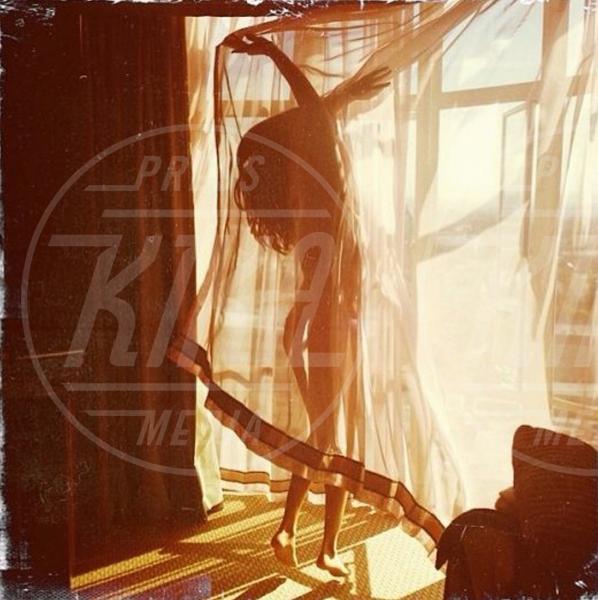 Selena Gomez - Los Angeles - 24-01-2015 - Selena Gomez record: 4 milioni di like per una foto