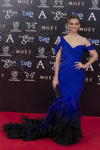 Norma Ruiz - Madrid - 09-02-2014 - Naomie Harris e Norma Ruiz: chi lo indossa meglio?