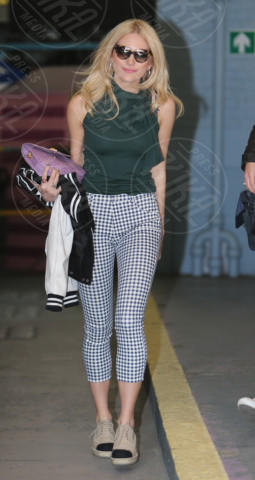 Pixie Lott - Londra - 14-03-2014 - Fashion revival: dagli anni '60 tornano i quadretti Vichy